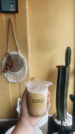 Foto review Kupiku Bersemi oleh @qluvfood  2