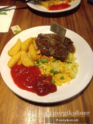 Foto 1 - Makanan di Abuba Steak oleh Fanny Konadi