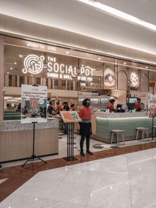 Foto 6 - Makanan di The Social Pot oleh deasy foodie