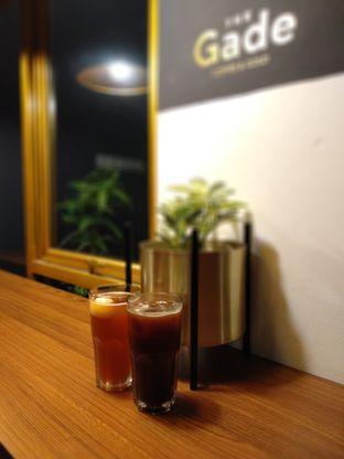 Foto 4 - Interior di The Gade Coffee & Gold oleh Ika Nurhayati