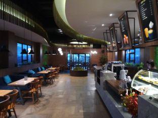 Foto 4 - Interior di One Ninety Coffee Culture oleh Chris Chan