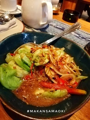 Foto 3 - Makanan di Kaum oleh @makansamaoki