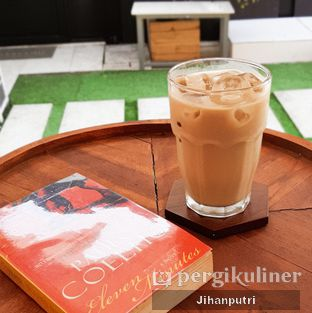 Foto review Raindear Coffee & Kitchen oleh Jihan Rahayu Putri 1
