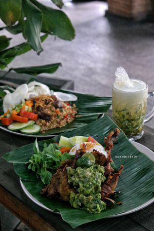Foto review Kopi Legit oleh Catherine Jessica @udahdiperut 5