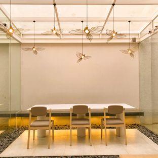 Foto 2 - Interior di Myriad oleh Nabila Widyawati
