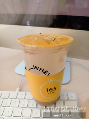 Foto review Whey To Go oleh Mich Love Eat 3
