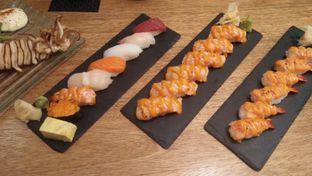 Foto review Dashi Japanese Restaurant oleh Review Dika & Opik (@go2dika) 9
