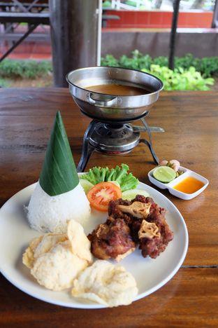 Foto review Istana Nelayan oleh IG : FOODTRAVELID  6
