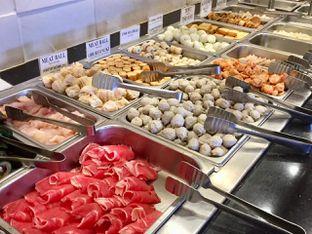 Foto 6 - Makanan di Hanamasa oleh Prido ZH