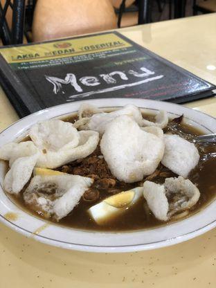 Foto 2 - Makanan di Laksa Medan Yoserizal oleh Vising Lie