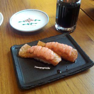 Foto review Sushi Masa oleh Astrid Wangarry 1