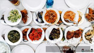 Foto - Makanan di RM Indah Jaya Minang oleh Irene Stefannie @_irenefanderland