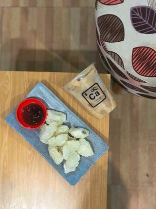 Foto 2 - Makanan di Cawan Kopi oleh yudistira ishak abrar