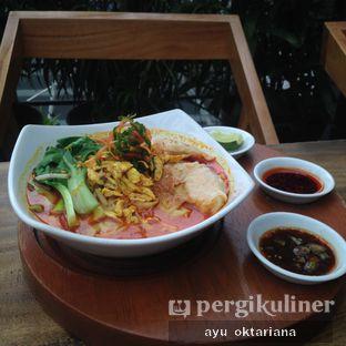 Foto 1 - Makanan di Herb & Spice oleh a bogus foodie