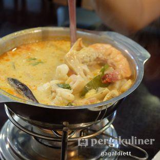 Foto 2 - Makanan di Krua Thai oleh GAGALDIETT