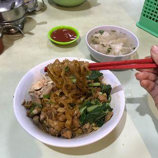 Foto 5 - Makanan di Bakmi Gang Kelinci oleh Della Ayu
