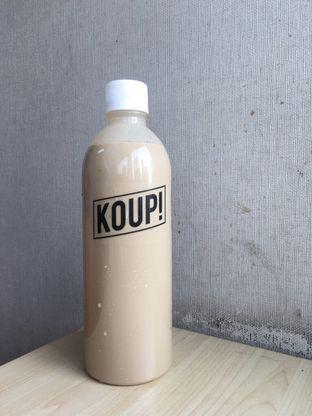 Foto review Koup! oleh Prido ZH 2