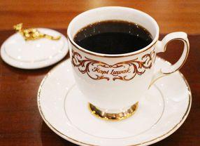 Manfaat Menyeruput Black Coffee untuk Kesehatanmu