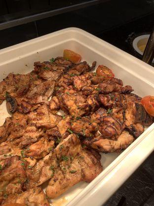 Foto 23 - Makanan di Sailendra - Hotel JW Marriott oleh Wawa | IG : @foodwaw
