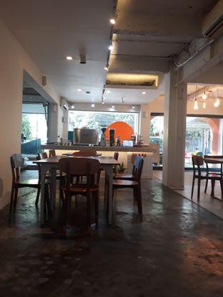 Foto 2 - Interior di Sinou oleh Mouthgasm.jkt