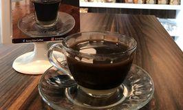Kong Djie Coffee Belitung
