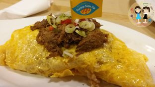 Foto review Sunny Side Up oleh Jenny (@cici.adek.kuliner) 2