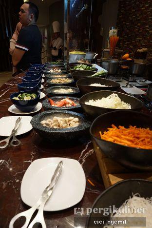 Foto 11 - Makanan di The Square - Hotel Novotel Tangerang oleh Sherlly Anatasia @cici_ngemil