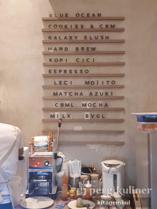 Foto 6 - Interior di C for Cupcakes & Coffee oleh kita gembul