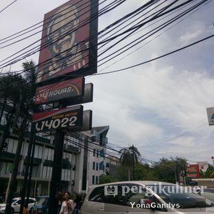 Foto 2 - Eksterior di KFC oleh Yona dan Mute • @duolemak