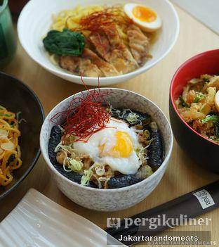 Foto review Sushi Tei oleh Jakartarandomeats 1