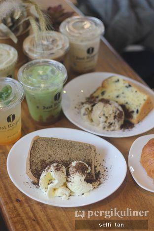 Foto 2 - Makanan di Just Request Coffee oleh Selfi Tan