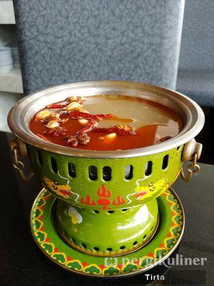 Foto 2 - Makanan di Beauty Hotpot Restaurant oleh Tirta Lie
