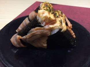 Foto 5 - Makanan di Sushi Tei oleh Yohanacandra (@kulinerkapandiet)