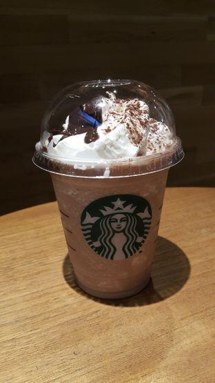 Foto review Starbucks Coffee oleh Stefy  1