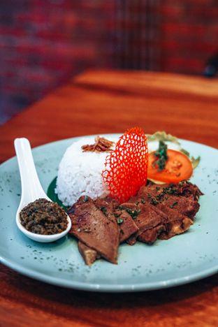 Foto review Rumanami Cafe oleh feedthecat  2
