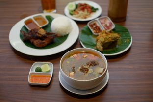 Foto 1 - Makanan di Bale Lombok oleh Deasy Lim