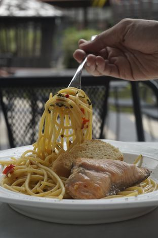 Foto 9 - Makanan di Chakra Venue oleh yudistira ishak abrar