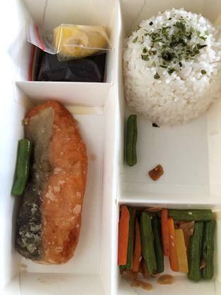 Foto - Makanan di Hanei Sushi oleh Mitha Komala