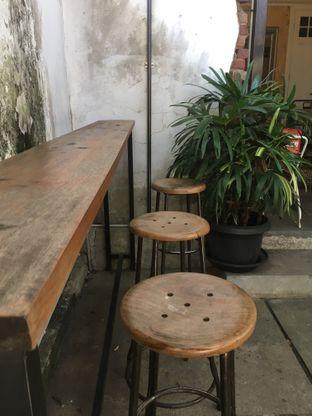 Foto review Spadaa Koffie oleh Prido ZH 20