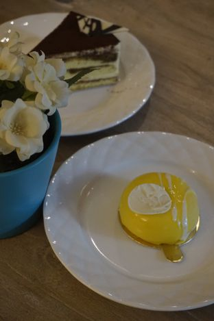 Foto 22 - Makanan di Exquise Patisserie oleh yudistira ishak abrar