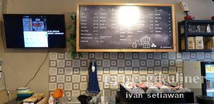 Foto 5 - Interior di Edisan Coffee oleh Ivan Setiawan