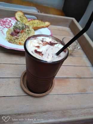 Foto review Red Door Koffie House oleh perut mbul 1