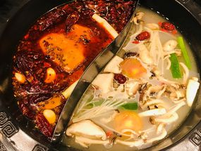 Foto High Style Hotpot