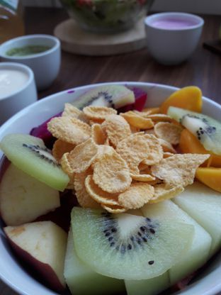Foto 5 - Makanan di Serasa Salad Bar oleh Isnani Nasriani