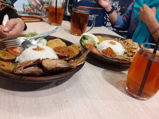 Foto 1 - Makanan di Penyetan Cok oleh Threesiana Dheriyani