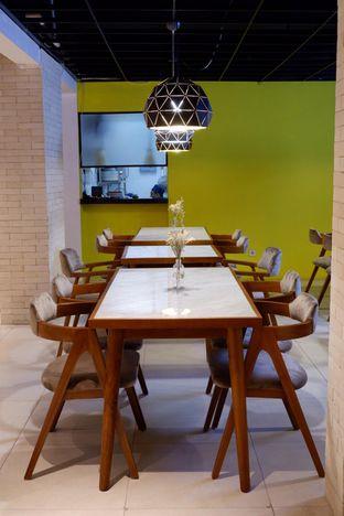 Foto 21 - Interior di Brouwen Coffee & Kitchen oleh yudistira ishak abrar