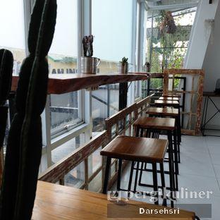 Foto 6 - Eksterior di Mumule Coffee oleh Darsehsri Handayani