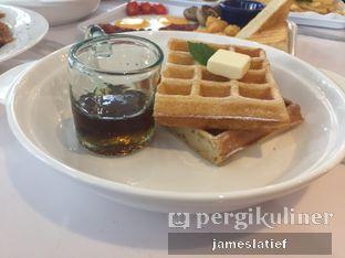 Foto 1 - Makanan di LOVEster Shack oleh James Latief