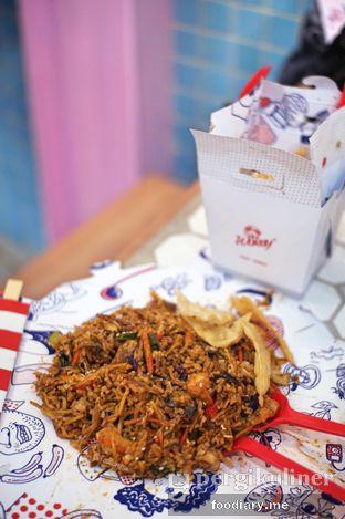 Foto review Wokey oleh @foodiaryme | Khey & Farhan 3