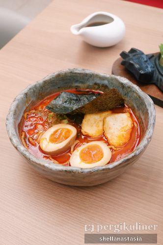 Foto Makanan di Yakitori Sake Bar Kuretake - Hotel Kuretakeso